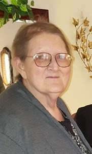 Obituary photo of Priscilla Kerr, Indianapolis-Indiana