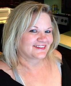Obituary photo of Angela Ball, Toledo-OH