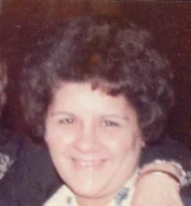 Obituary photo of Mary Wroblewski, Syracuse-NY