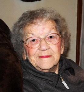 Obituary photo of Betty Gibson, Dove-Kansas