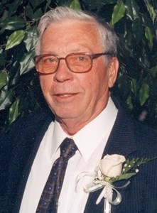 Obituary photo of William Braun, Topeka-Kansas