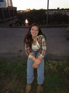 Obituary photo of Madison Schnurbusch, St. Peters-Missouri