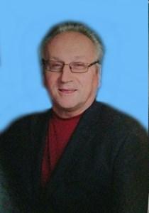 Obituary photo of Darrel Pagel, Green Bay-Wisconsin