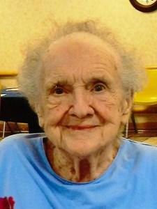 Obituary photo of Mary Carnes, Olathe-Kansas