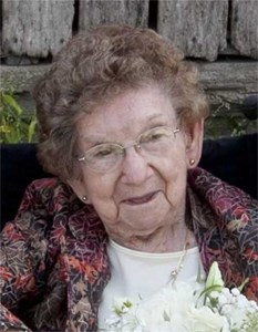 Obituary photo of Louise Elmer, Louisville-Kentucky