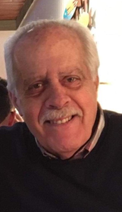 Obituary photo of Frank Coniglio, Rochester-NY