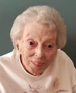 Obituary photo of Lois Lorence, Dove-KS