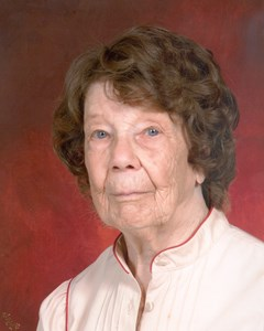Obituary photo of Ruth Dodge, Topeka-Kansas