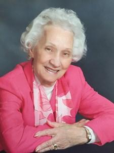 Obituary photo of Mary Ballowe, Junction City-Kansas