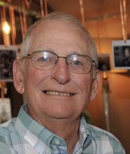 Obituary photo of David Fritz, Dove-KS