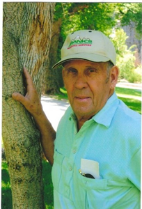Obituary photo of Henry Jevne, Casper-Wyoming