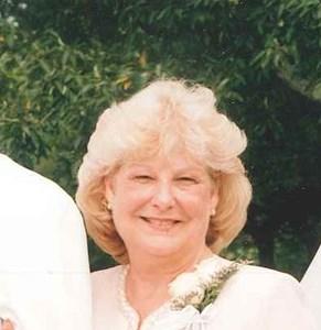 Obituary photo of Brenda Wienecke, St. Peters-Missouri