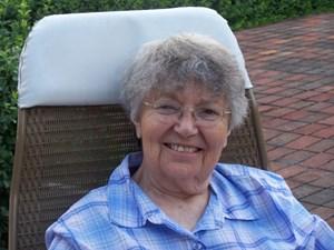 Obituary photo of Betty de+Vries, Casper-Wyoming