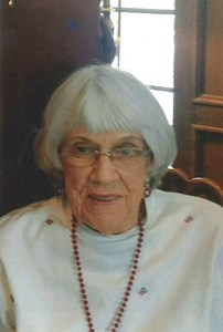 Obituary photo of Evelyn Sallade, St. Peters-Missouri