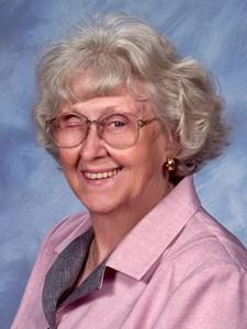 Obituary photo of Nellie Angle, Dove-Kansas