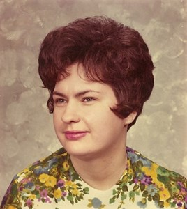 Obituary photo of Patricia Anderson, Cincinnati-OH