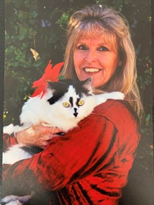 Obituary photo of Cathy Pickup, Denver-CO