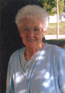 Obituary photo of Geneva Cross, Olathe-Kansas