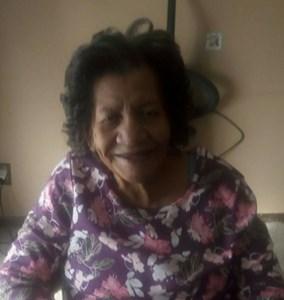 Obituary photo of Norma Hardin, Denver-CO