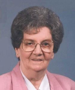 Obituary photo of Laura Walker, Topeka-KS