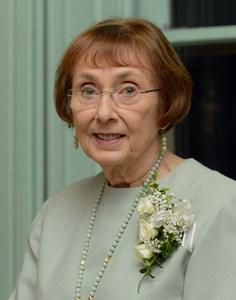 Obituary photo of Virginia Monroe, Topeka-Kansas