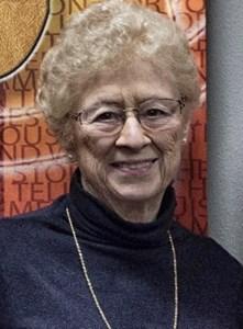 Obituary photo of Mary Sacrison, Casper-WY