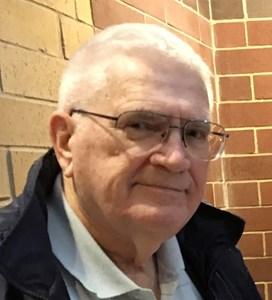 Obituary photo of James Jensen, Olathe-KS