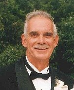 Obituary photo of Gordon Wienecke, St. Peters-Missouri