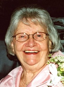 Obituary photo of Virginia Henry, Cincinnati-OH