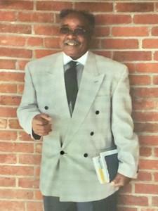 Obituary photo of Floyd Benjamin, Denver-CO