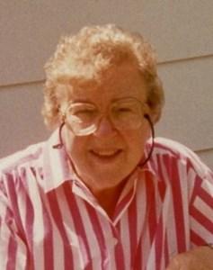 Obituary photo of Dolly Cole, Dove-KS