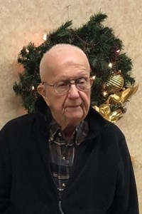 Obituary photo of Carl Ehlers, Junction City-Kansas