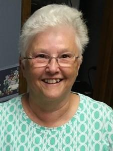 Obituary photo of Carolyn Eckhardt, Topeka-KS
