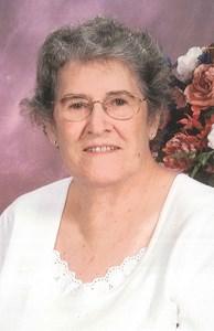Obituary photo of Bernice Darrow, Topeka-KS