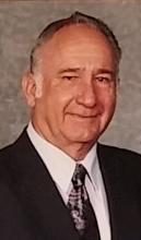 Obituary photo of Dean Greene, Dove-Kansas