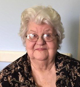 Obituary photo of Theresa Phipps, Dove-KS