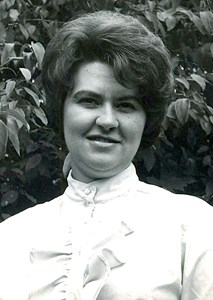 Obituary photo of Geraldine Dixon, Columbus-Ohio