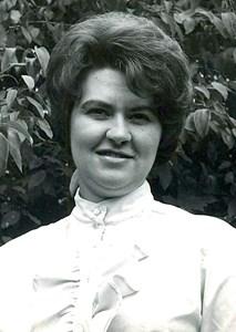 Obituary photo of Geraldine Dixon, Columbus-OH