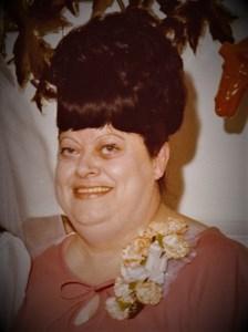 Obituary photo of Delores Marinucci, Albany-NY