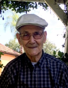 Obituary photo of William Hodges, Titusville-Florida