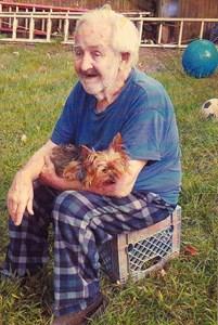 Obituary photo of Paul Dorr, Albany-NY