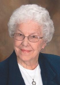 Obituary photo of Zelda Wright, Topeka-Kansas