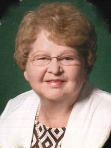 Obituary photo of Dorothy Harshbarger, Akron-OH