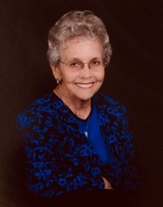 Obituary photo of Doris Conkle, Olathe-KS