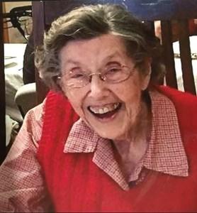 Obituary photo of Blenda Blankenship, Topeka-Kansas