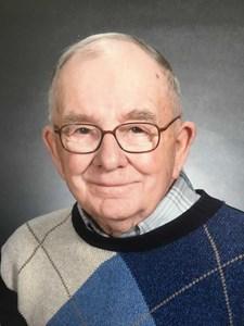 Obituary photo of Bernard Andrews, Casper-WY