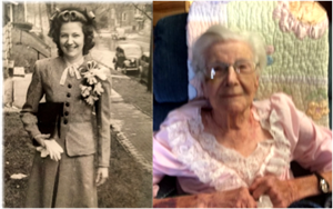 Obituary photo of Dolores Henkenmeier, Louisville-KY