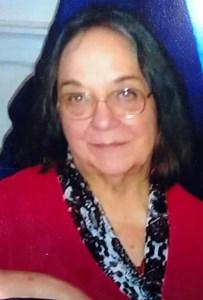 Obituary photo of Karla Ginter, Dove-KS