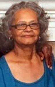 Obituary photo of Evone Harris, Columbus-OH