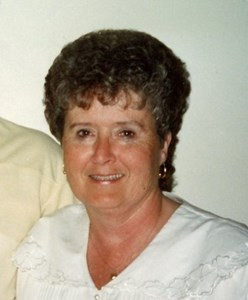 Obituary photo of Phyllis Smith, Dove-KS